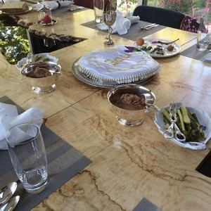 #catering #sandiego #charoset